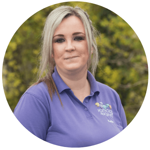 Acting Nursery Manager - Katie Phillips (2)